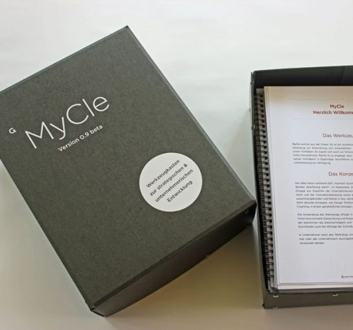 """MyCle - Unternehmensberatung """"out of the box"""""""